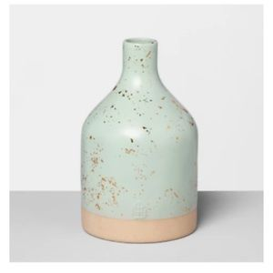 Hearth & Hand with Magnolia Jug Vase Speckled